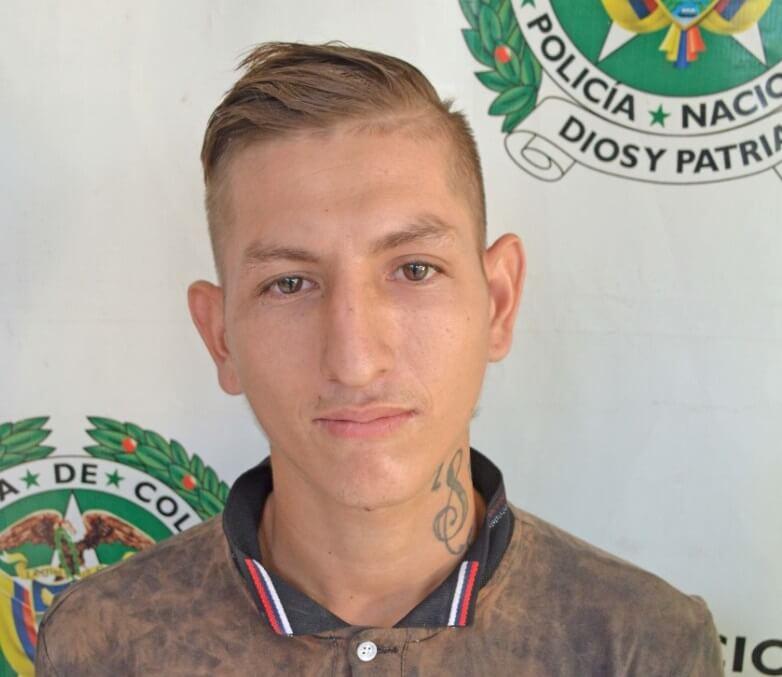 Capturado uno de los más buscados por homicidio en Neiva