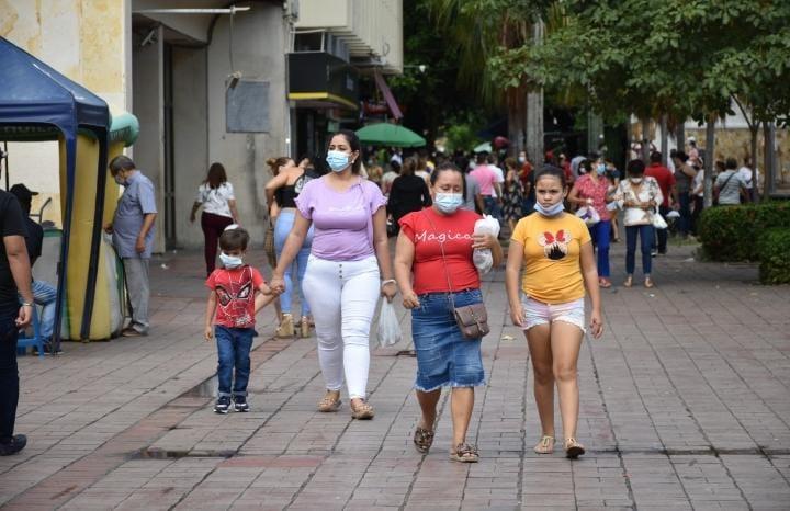 Gobierno confirmó que no eliminará el uso obligatorio de tapabocas en Colombia