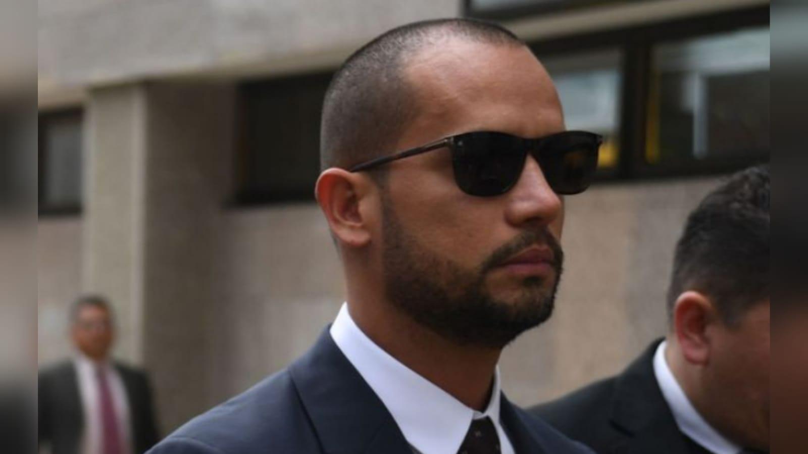Juez dejó en libertad al abogado Diego Cadena