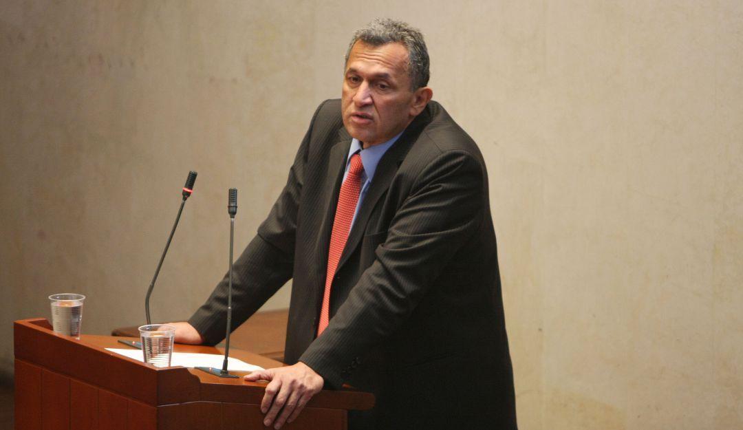 El caso del excongresista Almario pasó a la fiscalía de la JEP