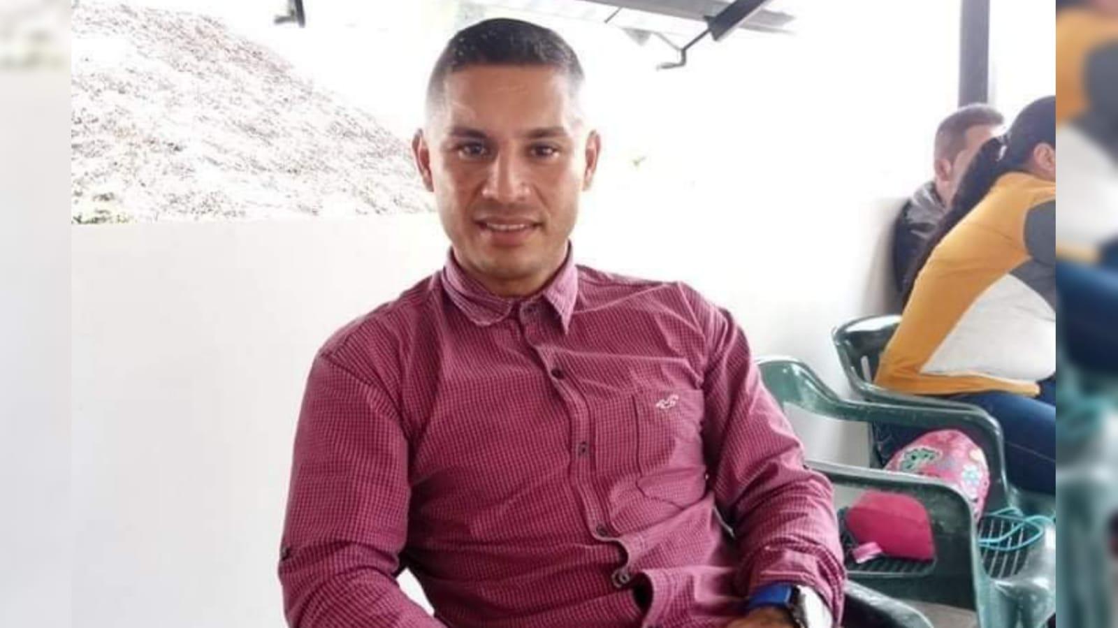 Un hombre fue asesinado en Garzón