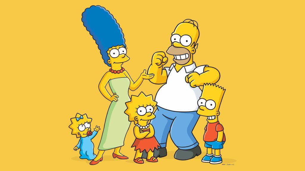 Ofrecen trabajo analizando los capítulos de 'Los Simpson'