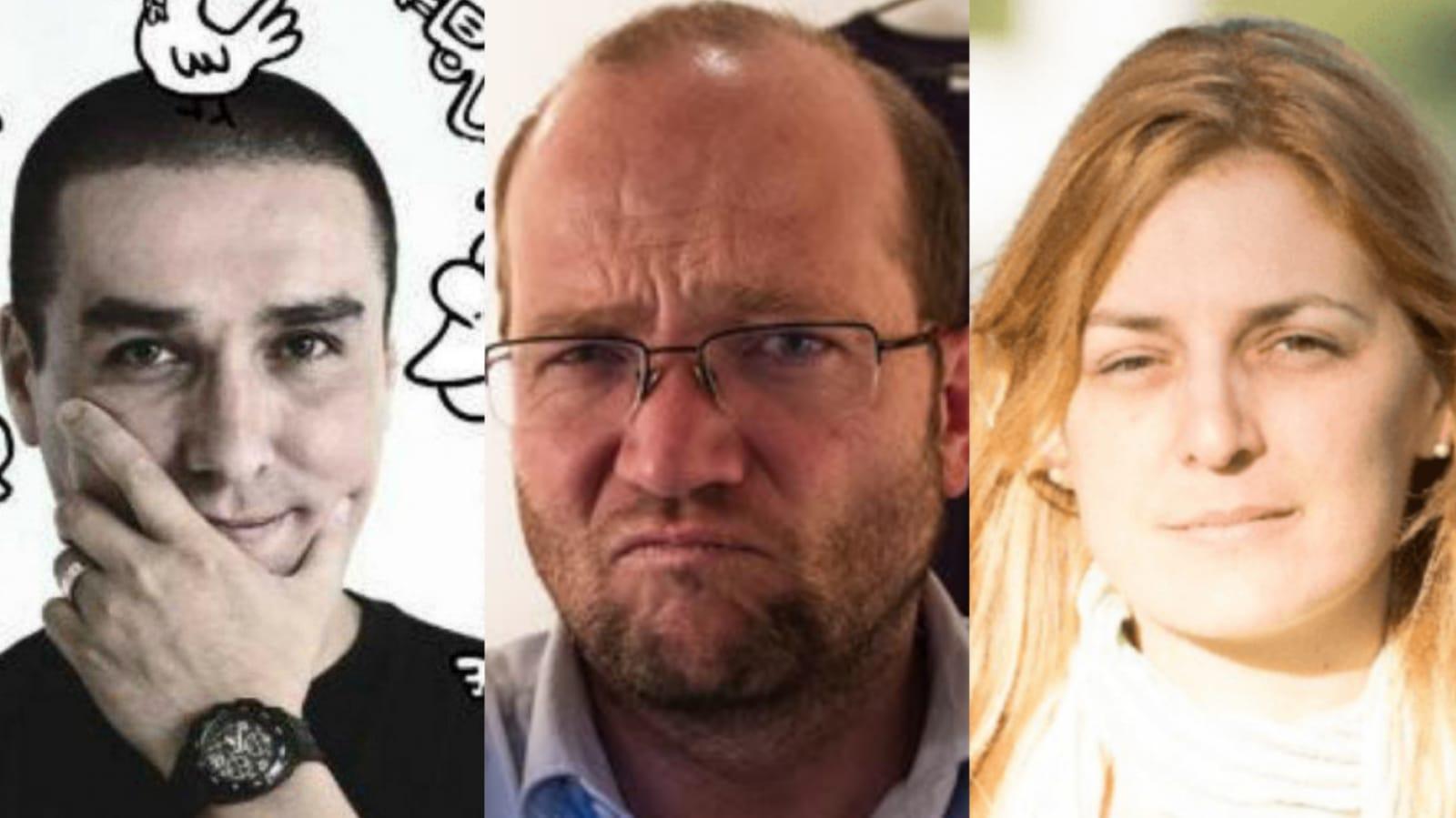Tuitero que amenazó a periodistas fue condenado