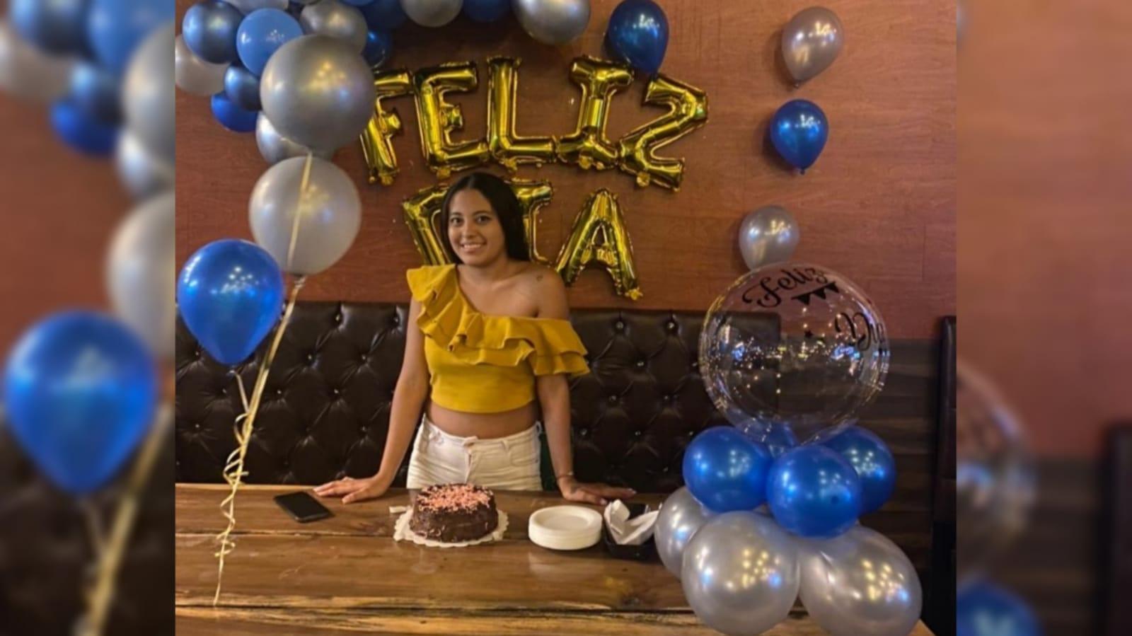 Cumpleaños de Tatiana