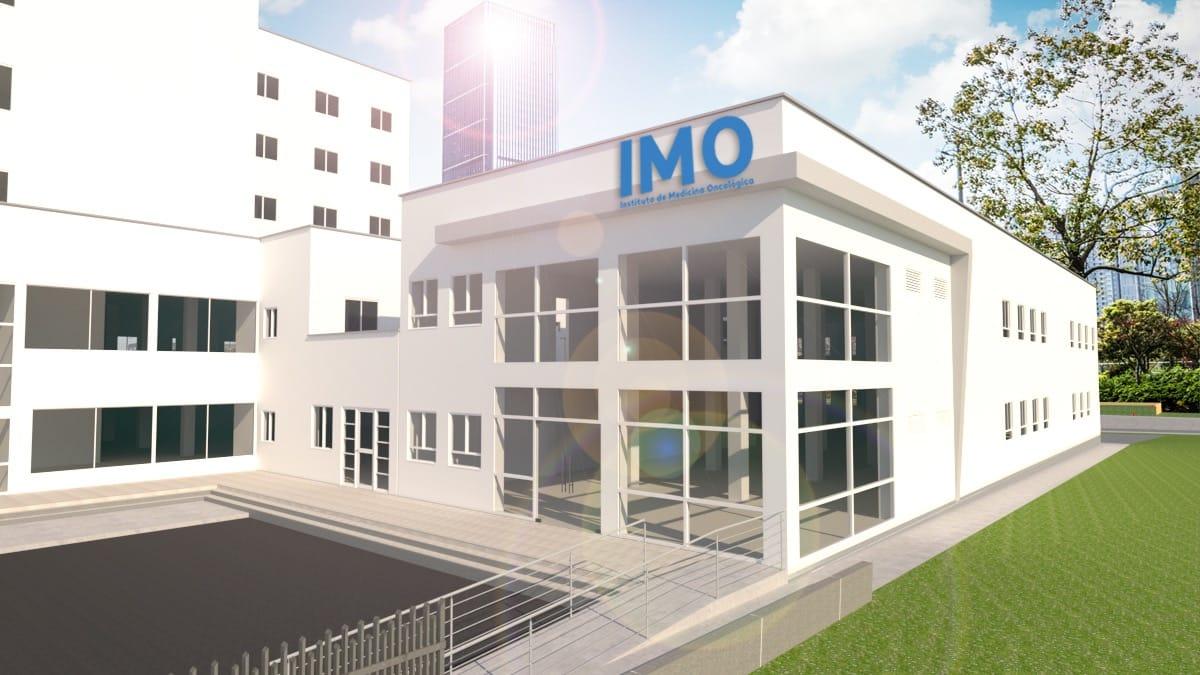 Al Huila llega IMO: El Instituto Médico Oncológico que innovará en los tratamientos de cáncer