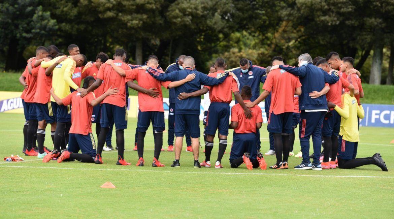 Convocatoria Selección Colombia Sub 19