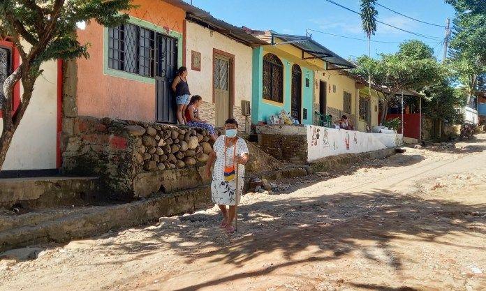 A buen ritmo avanza legalización de asentamientos en Neiva