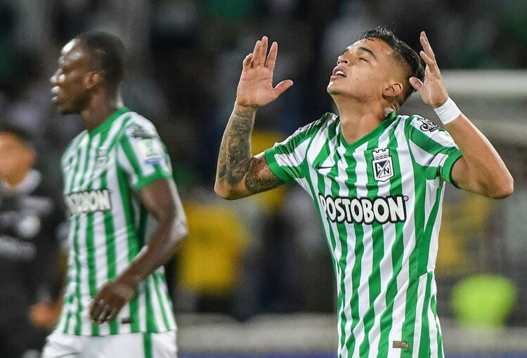 Los números que avalan el invicto de Atlético Nacional en la Liga BetPlay