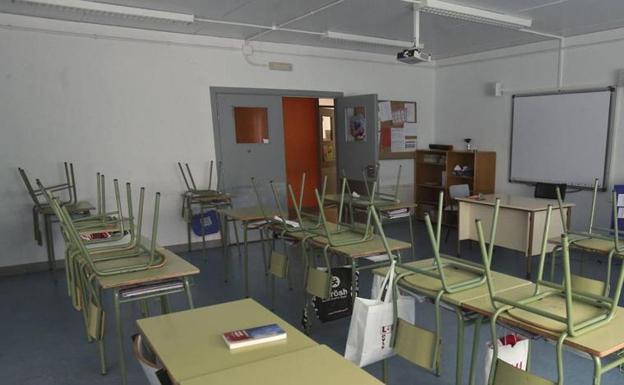 Más de 600 millones de niños del mundo no han podido volver a la escuela por el Covid-19