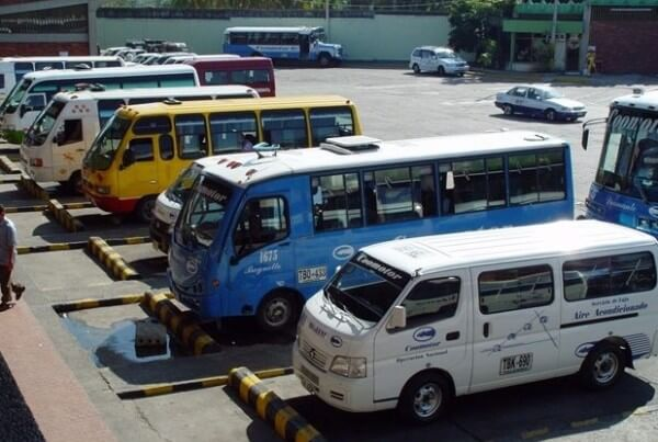Por altos precios serán sancionadas empresas de transporte en el Huila