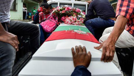 Nueva Masacre en Colombia: 3 personas asesinadas en el Cauca
