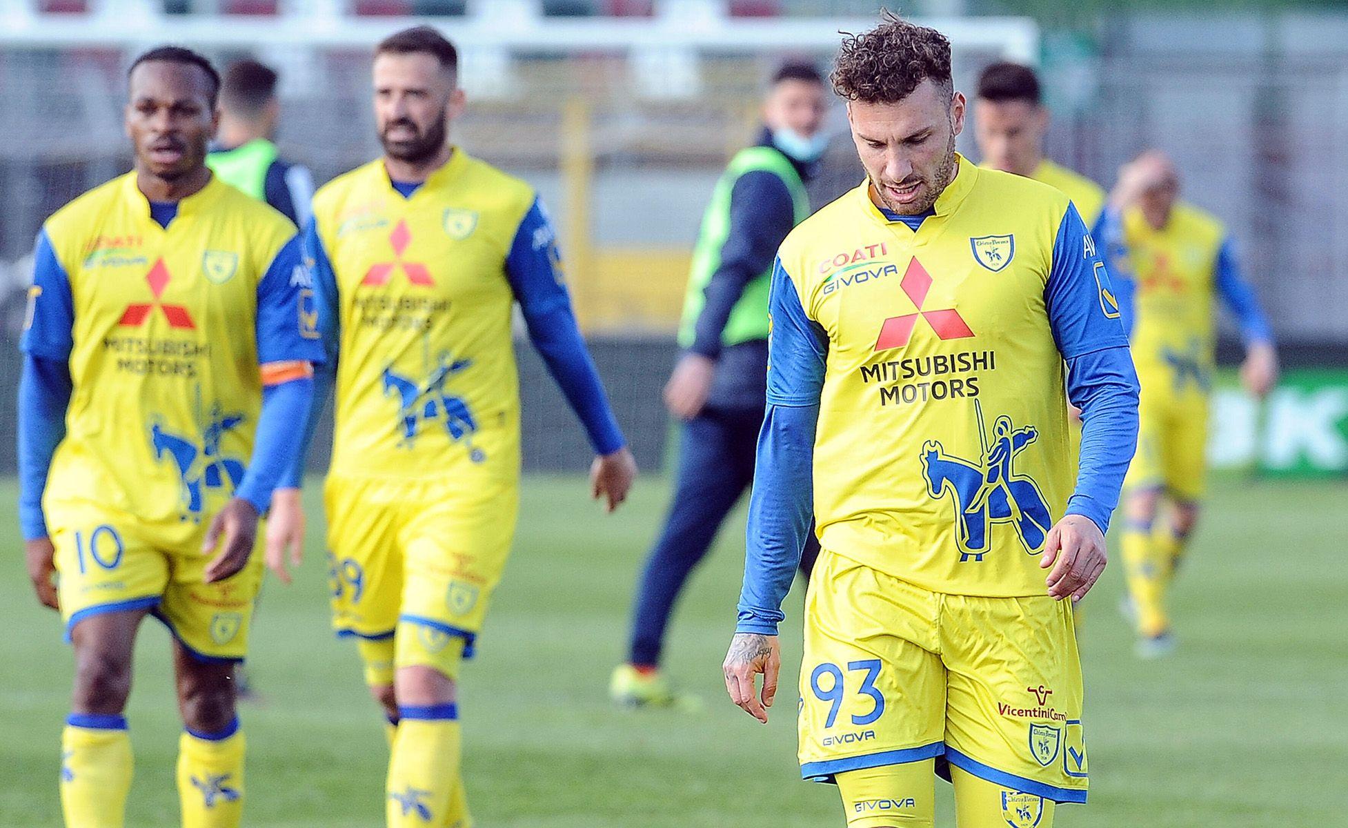 El Chievo Verona desaparece por falta de compradores