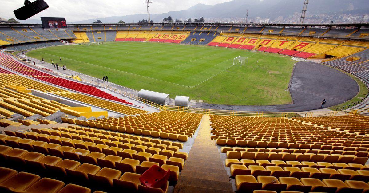 Clubes de Bogotá solicitaron el regreso de los hinchas a los estadios