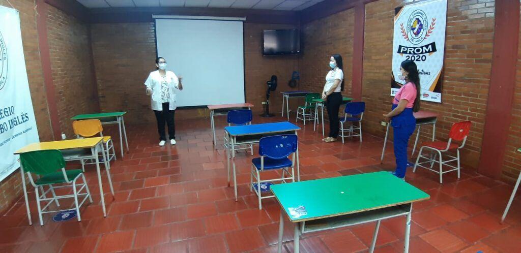 """""""El retorno a las aulas de clase es inevitable en Neiva"""""""