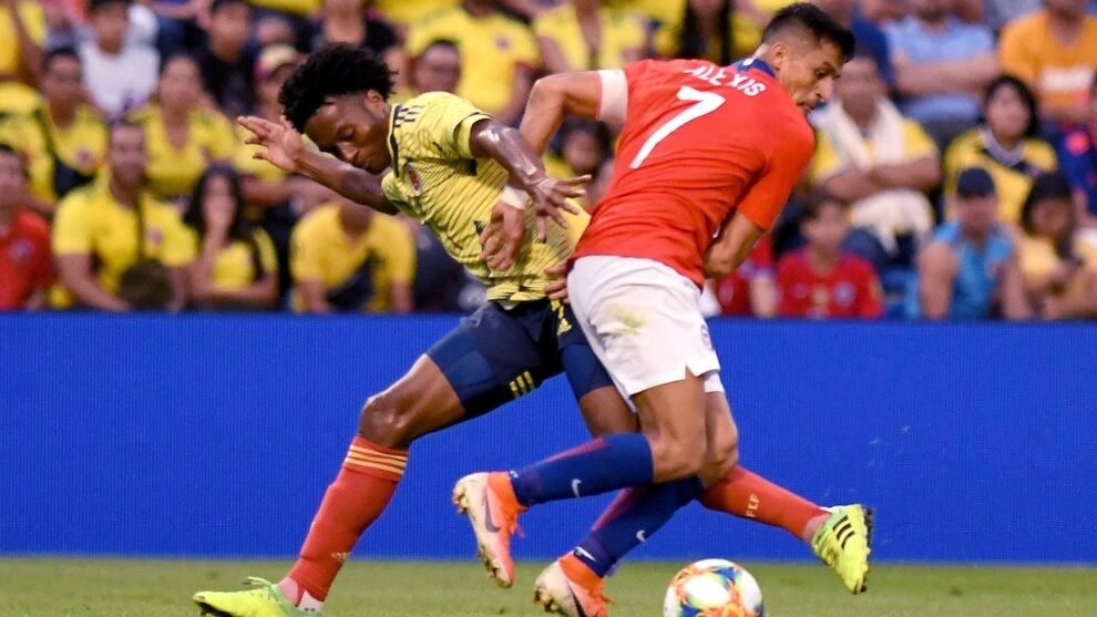 Reinaldo Rueda a cortar la mala racha de Colombia como local ante Chile