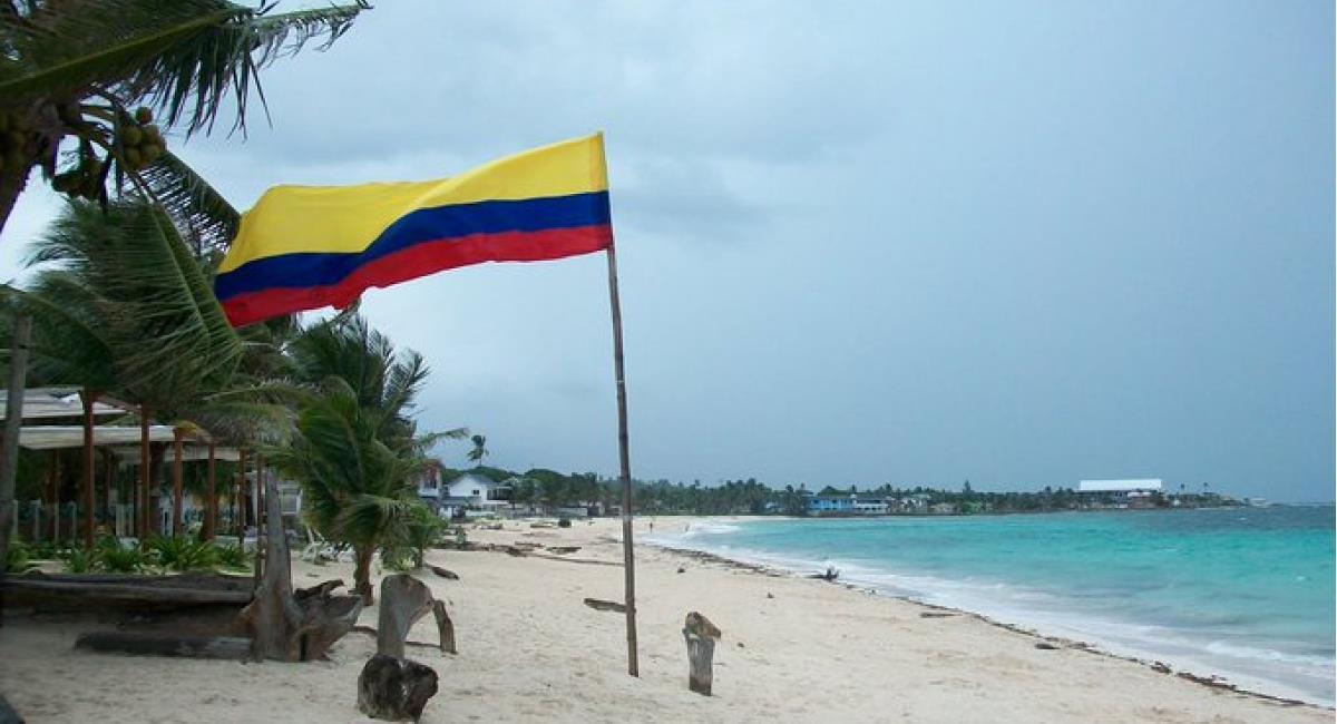"""""""Colombia tiene derecho a zona contigua de todas las islas del archipiélago"""""""
