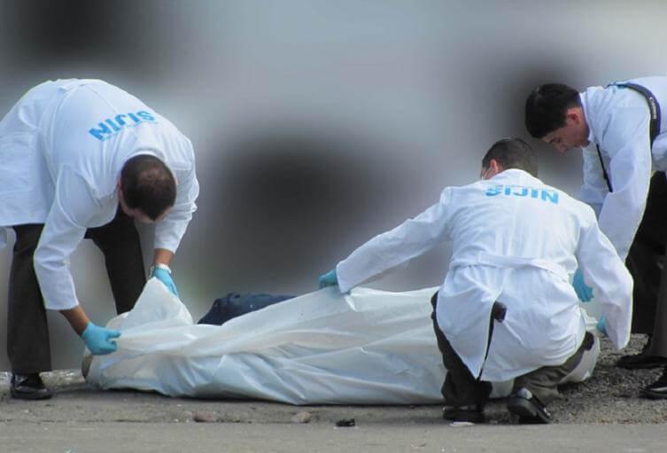 Falta de precaución en la vía causó trágico accidente en San Agustín