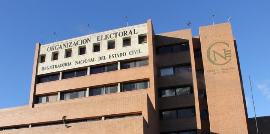 Candidatos son investigados por incumplimientos en administración de recursos