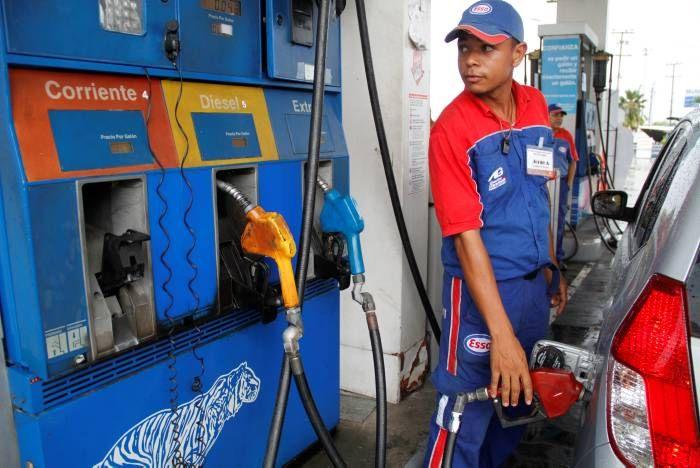 Colombia, de los países de Latinoamérica con el precio de gasolina más bajo