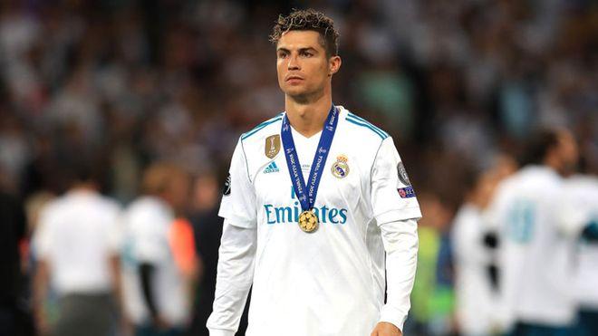 Real Madrid le cerró la puerta de regreso a Cristiano Ronaldo