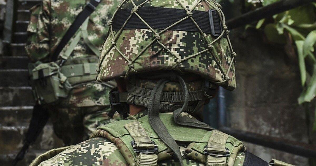 Militar es señalado de pedir dinero para favorecer a un contratista