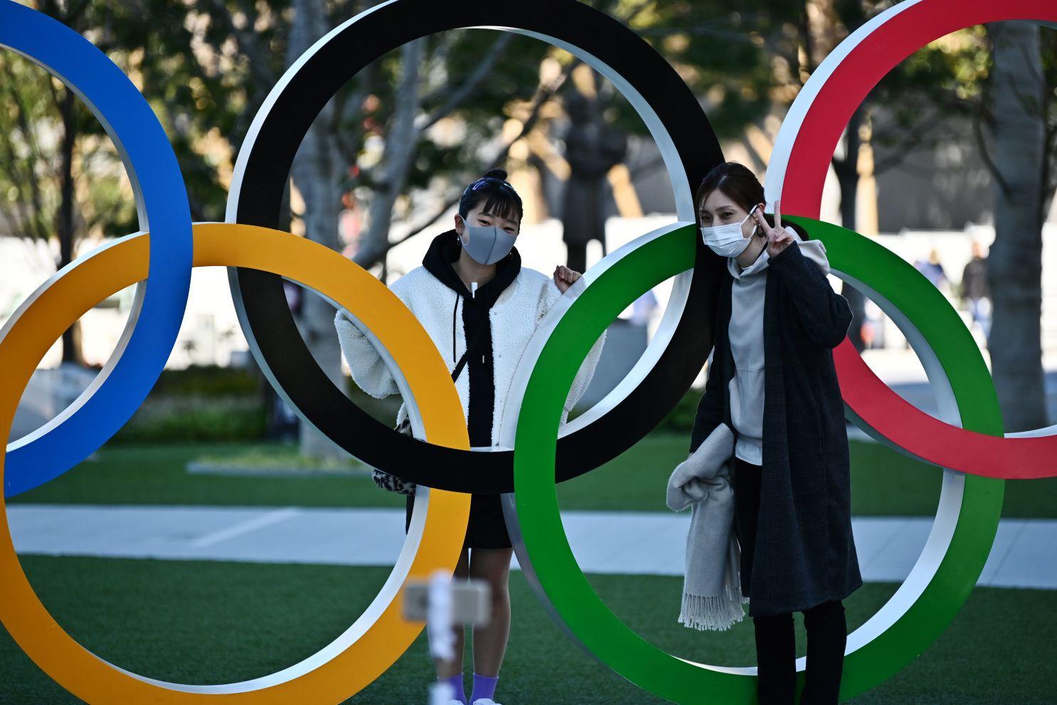 Tokio suma 1.979 casos de covid en víspera de inauguración de los JJ.OO.