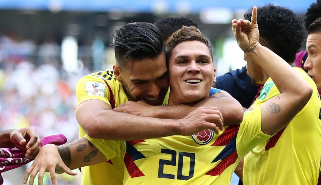 Selección Colombia: vuelven Falcao y Quintero; llegan Román y Andrade
