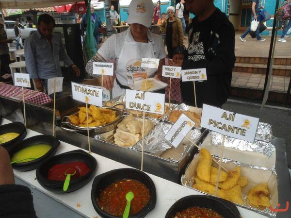 Se realizará el primer 'Festival de la Empanada' en Neiva