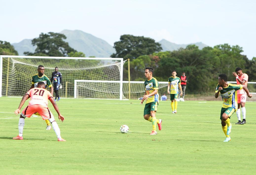 Atlético Huila se enfrenta a Patriotas en la segunda fecha de la Liga II-2021