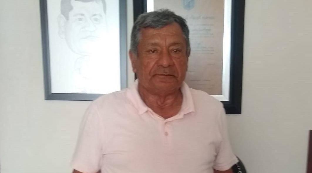 Julio Cesar Pascuas Cachaya, entre la ingeniería civil y el deporte