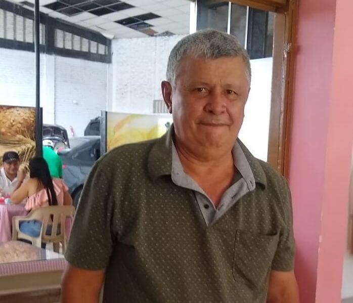 Pedro Páramo, toda una vida entregada a la educación