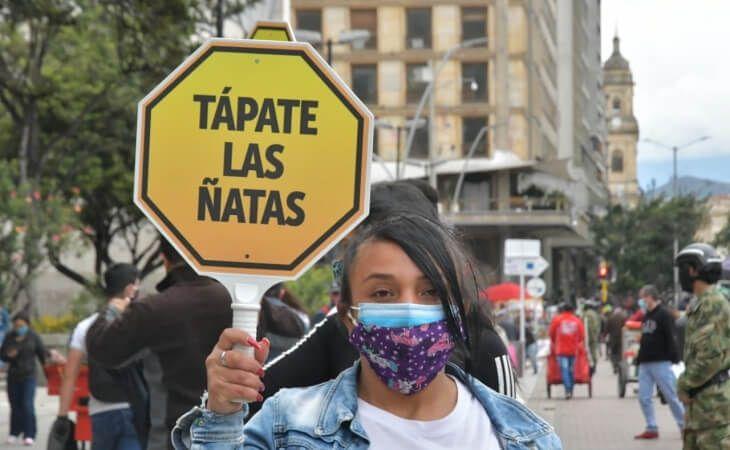 Septiembre, primer mes en Bogotá que arranca libre de restricciones