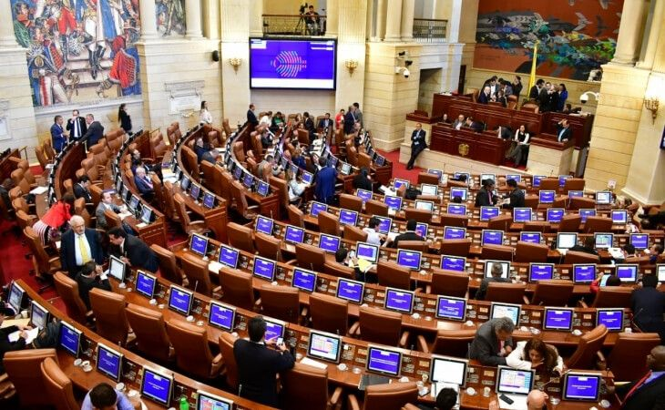 Las senadoras que buscarán repetir curul en 2022