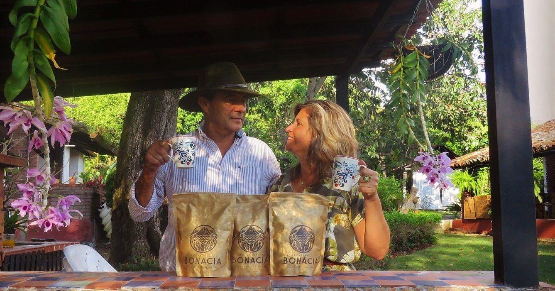 """""""El mejor café del mundo"""", cosecha de amor y dedicación"""