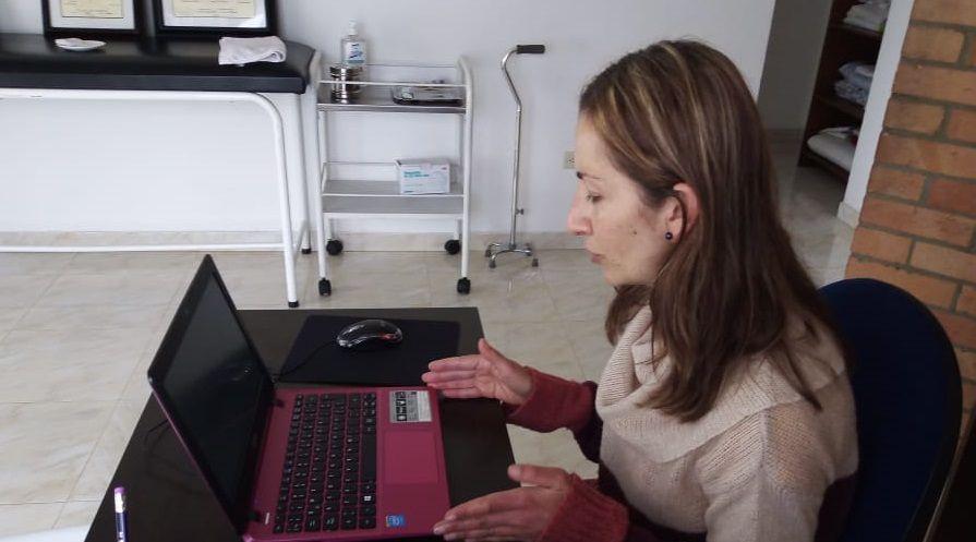 Día mundial del nutricionista, Erika Llano Ayala habla de su profesión