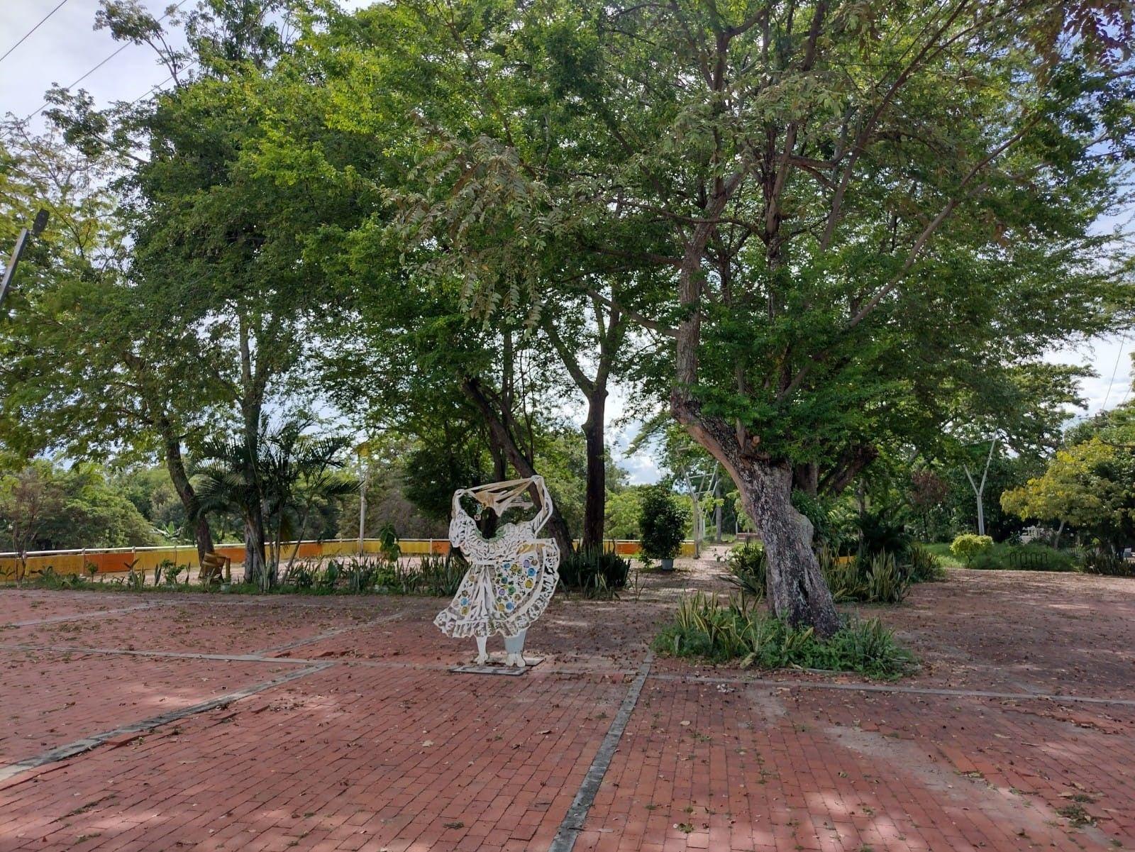 Parque Ronda Río Las Ceibas espacio de recreación y esparcimiento de los neivanos