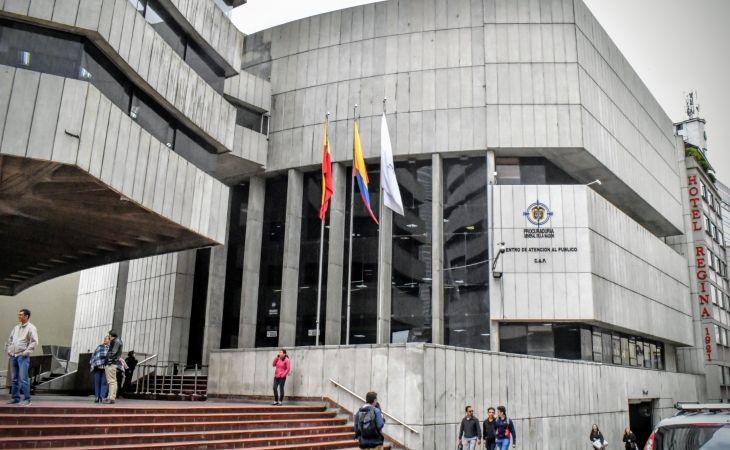 Procuraduría actúa para que Centros Poblados devuelva anticipo de $70 mil millones