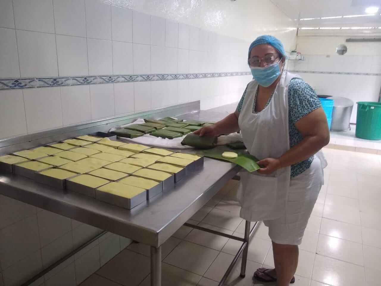 """""""La elaboración del quesillo es un bello arte"""", sostiene"""