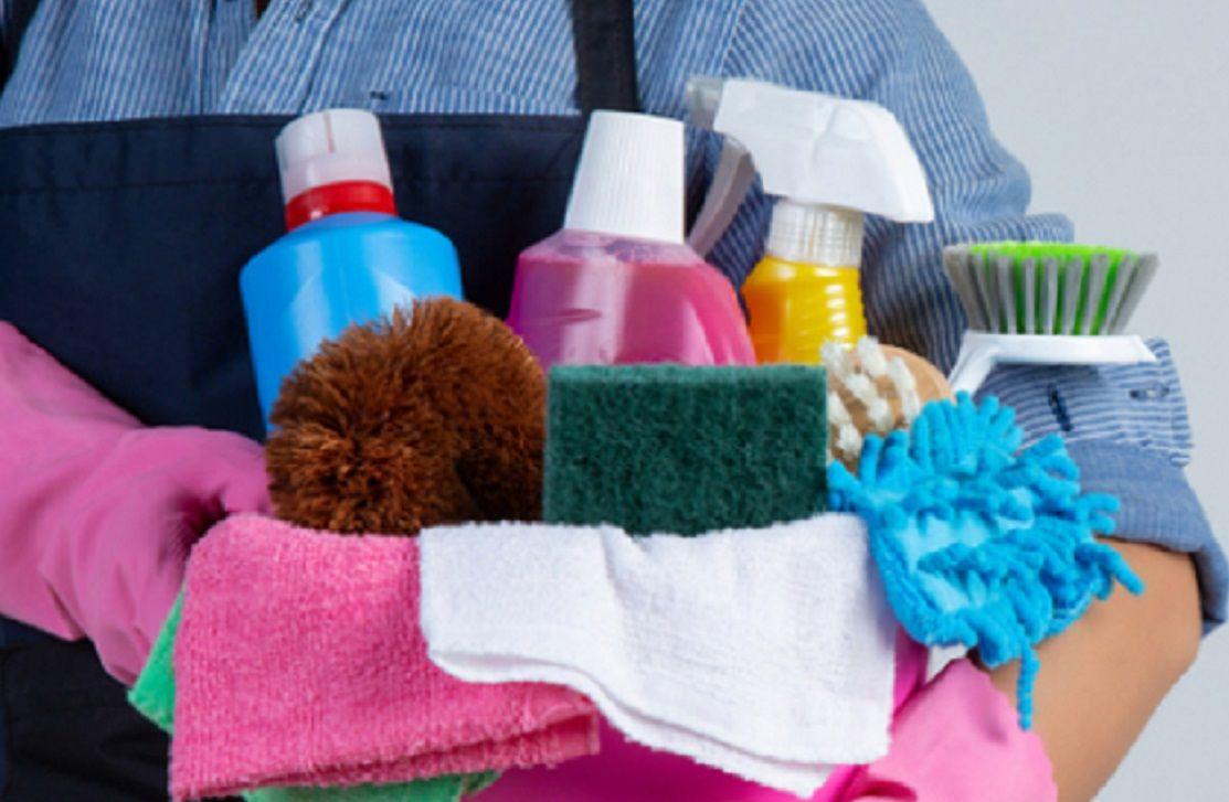 Pandemia incrementó consumo de productos de aseo y salud para el hogar