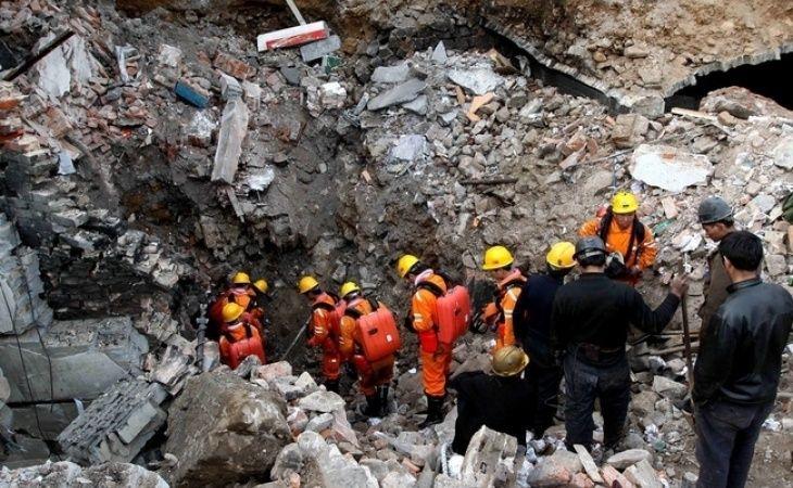 Tres fallecidos dejaron accidentes mineros en Marmato, Caldas