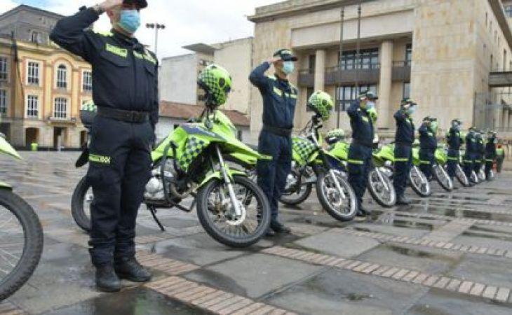 Nuevo proyecto de reforma de a la Policía de origen ciudadano