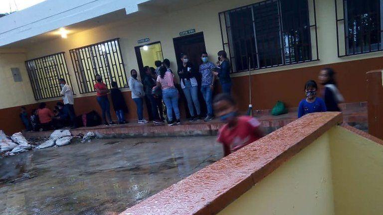 Cifra de víctimas en Ituango asciende a 4.200 y más del 25 % son menores de edad
