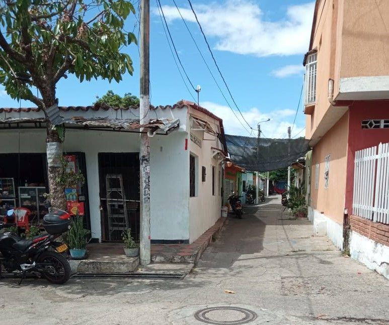 Que les definan la compra de sus mejoras, piden habitantes de Las Delicias
