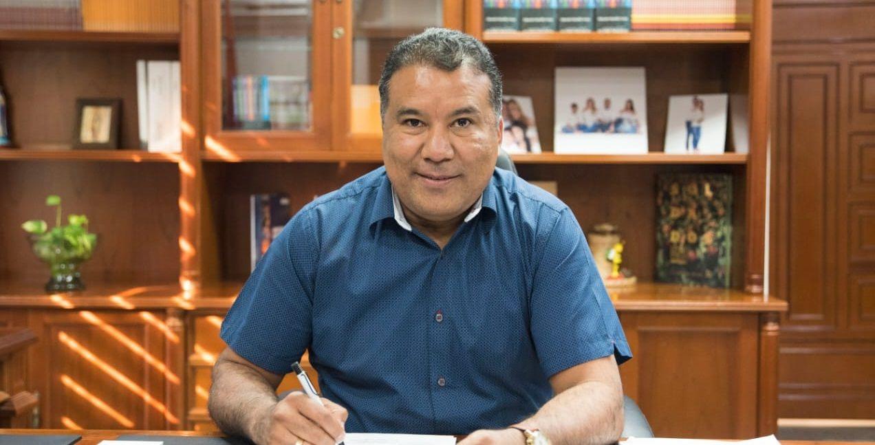 José Facundo Castillo, gobernador de Arauca fue capturado por la Fiscalía