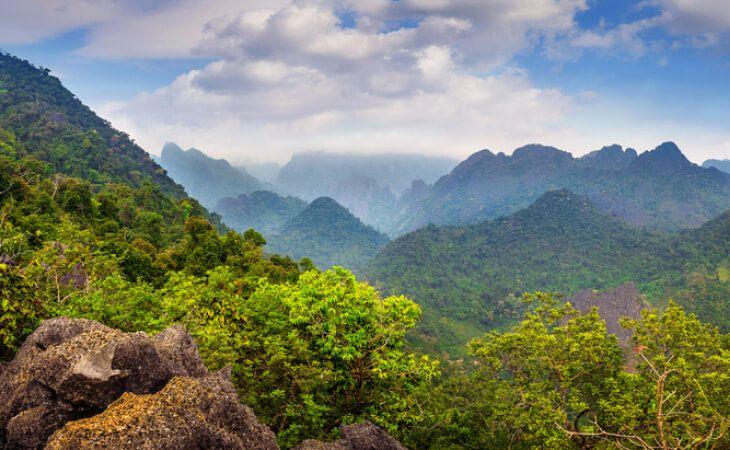 Uno de los primeros países con certificación ambiental 30×30 sería Colombia