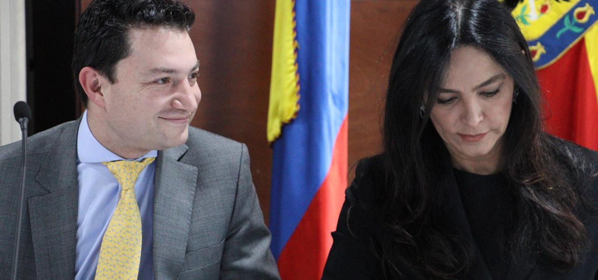 Asocapitales propone énfasis a proyecto de presupuesto