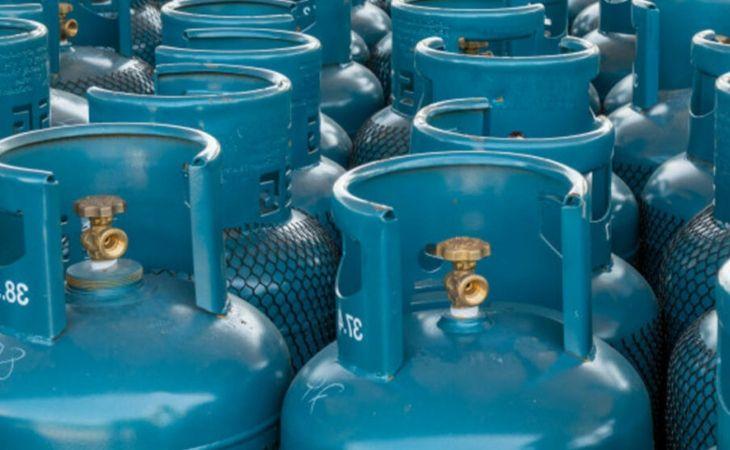Producción de gas aumentó 9,8% en junio de este año