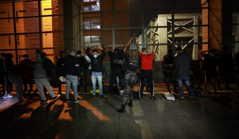 Operativos del INPEC en cárceles del país