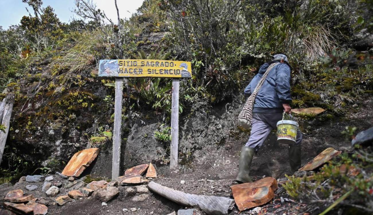 Colombia deshonroso primer lugar en asesinato de líderes ambientales en 2020