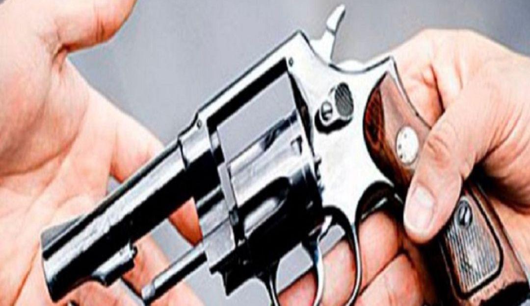 Niña murió por un disparo mientras jugaba con una pistola que encontró en su casa